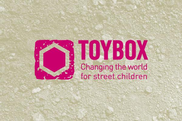 Toybox identity redevelopment
