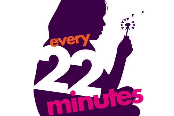 Spurgeons Every 22 Minutes campaign