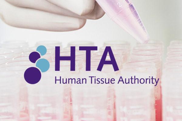Human Tissue Authority identity