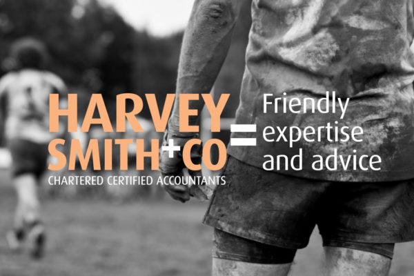 Harvey Smith & Co identity
