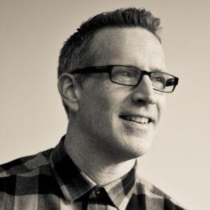 John Grover portrait