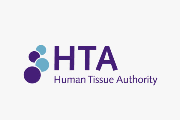 Human Tissue Authority logo