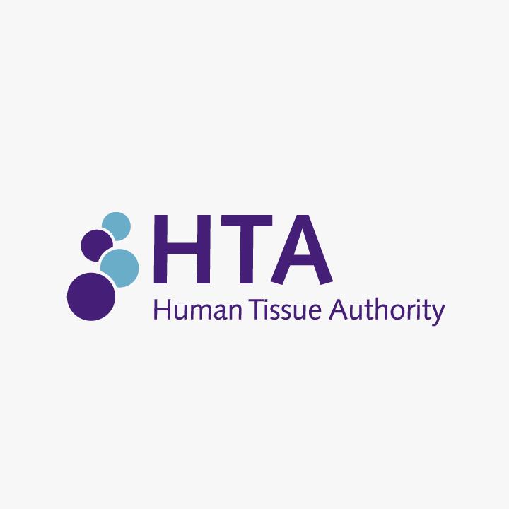 HTA logo design