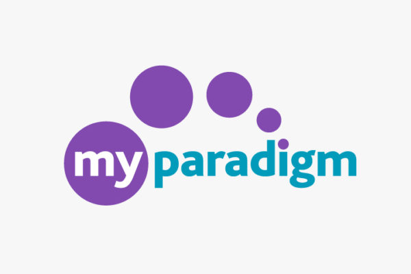 My Paradigm logo